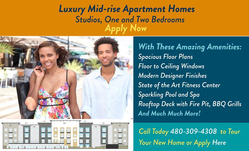 pure midtown apartments luxury apartment homes phoenix az arizona calibrate property management